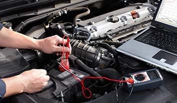 Auto electrical repairs Sunshine North